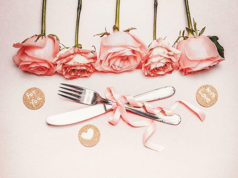 Co kupić na ślub w urzędzie młodej parze