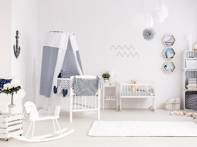 Jak Urządzić Mały Pokój Dla Dziecka Pomysł Na Prezent