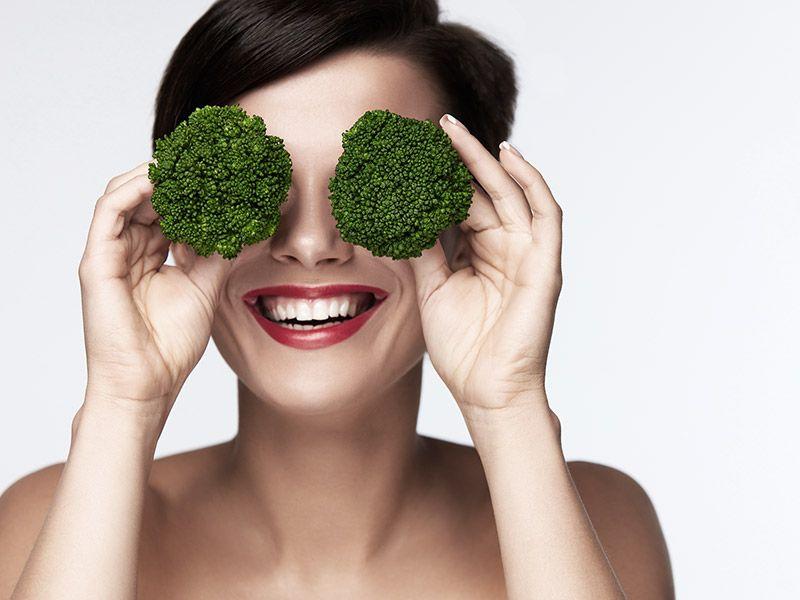 Sprawdź wegańskie pyszności w restauracji vege