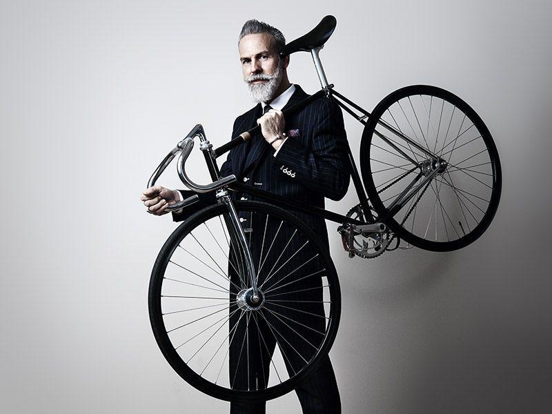 Wypróbuj voucher do serwisu rowerowego